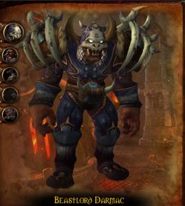 Beastlord Darmac