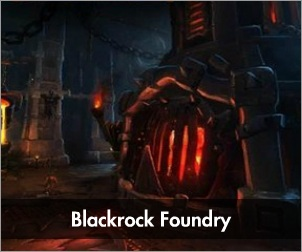 Guia Raid Blackrock Foundry