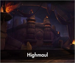 Guia Raid Highmaul