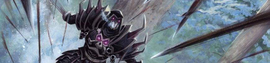 Rogue Character Boost Nível 90