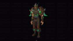 Rogue tier 17 Normal e Heroic