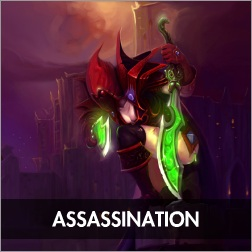 Guia Rogue Assassination