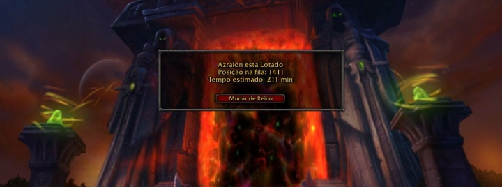 Fila no Azralon Warlords of Draenor - Copy