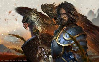 king-llane-wrynn-warcraft