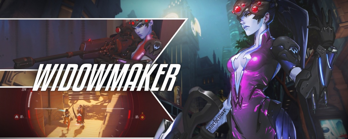 Overwatch Alive, excelente vídeo sobre a Tracer!
